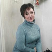 Галина Беднова