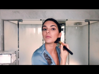 Kendall jenner shares her 2-minute morning beauty routine | beauty secrets | vogue