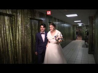 Жабы, козлы и жених с невестой