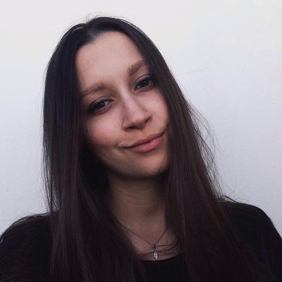 Женя Рязанцева