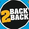 #BACK2BACK