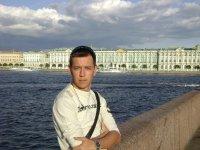 Алексей Литвинов, Славянск
