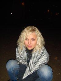 Катюшка Савельева, 30 мая 1988, Москва, id2383780