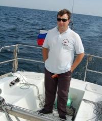 Михаил Сударев