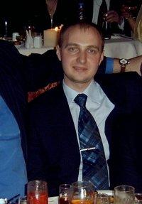 Ярослав Крекотень, 6 февраля 1983, Киев, id6085881