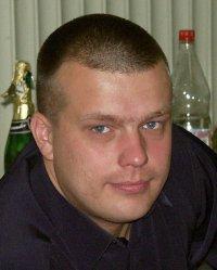 Андрей Климов, 19 февраля 1987, Москва, id6951528