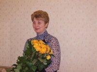 Ирина Тихомирова, 27 октября 1963, Санкт-Петербург, id26358518