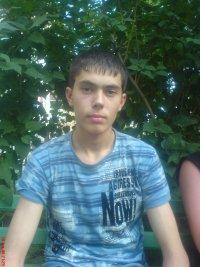 Евгений Казанцев, 19 июня 1989, Кемерово, id39755578