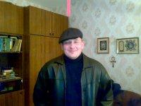 Владимир Шулятьев, 30 ноября 1974, Киров, id40843414