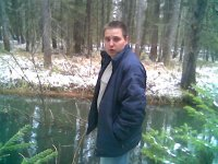 Евгений Гунько, 29 октября 1982, Новосибирск, id42927583