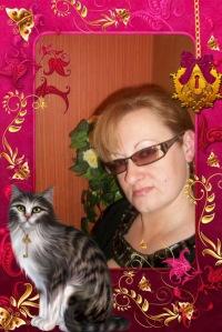 Оксана Купцова, 15 апреля , Ростов-на-Дону, id107439410