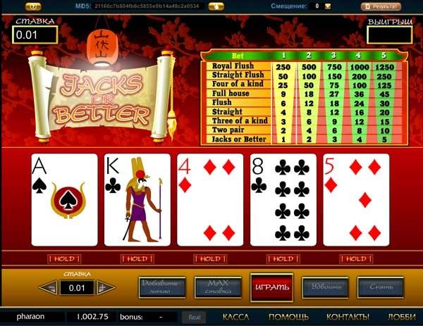 Онлайн казино рулетка фараон зарабатывать деньги закроют ли игровые автоматы в москве