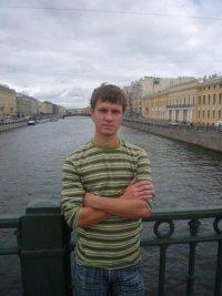 Илья Матвеев, 16 августа 1989, Псков, id13994553