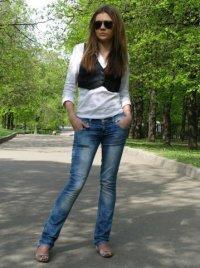 Kira Adonina, 18 мая 1992, Таганрог, id31597995