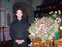 Георгий Баник, 2 мая 1988, Одесса, id35079357