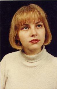 Елена Комзолова, 1 января 1979, Москва, id47565473