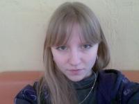 Анютка Галкина, 11 ноября , Иркутск, id49876782