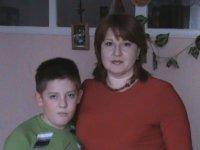 Ирина Иванова, 6 апреля , Гомель, id70216023