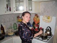 Оксана Васильева, 9 сентября 1994, Волоколамск, id85763544