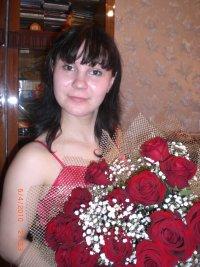 Алена Шашкова, 27 мая 1990, Нижний Новгород, id100240336