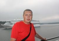 Андрей Демидов, Надым