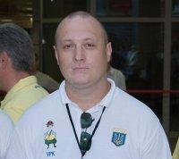 Сергей Антонюк, 12 февраля , Киев, id13683335