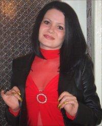 Наталья Стальная, 4 марта , Ярославль, id28606261
