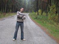 Александр Мялькин, 26 августа , Саранск, id40473810