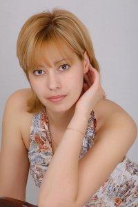 Ольга Бобылёва, 26 апреля , id9600259