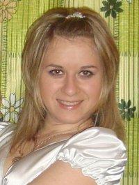 Елена Мокерова, 13 марта 1990, Невьянск, id99267595