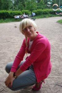 Танюшка Буянова, 27 мая 1990, Лида, id100240337