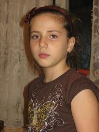 Лиза Хамашуридзе, 13 января , Красноярск, id101806131
