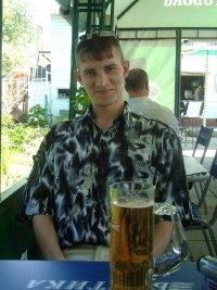 Сергей Хрушкий, 9 мая 1991, Донецк, id102721045