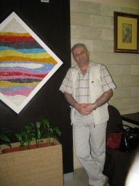 Гагик Дарбинян, 6 июня 1956, Хабаровск, id13496998