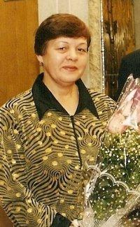 Людмила Чеснокова (Ваганова), 23 апреля 1981, Уфа, id23394635