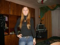 Алёнчик Синицина, 17 ноября 1987, Ижевск, id25088483