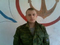 Geny Marinenko, 11 октября 1989, Санкт-Петербург, id32164574