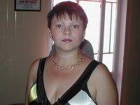 Виктория Шахова, 16 мая 1991, Новотроицк, id39080150