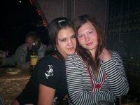 Екатерина Сашкова, 20 августа , Малин, id39729757