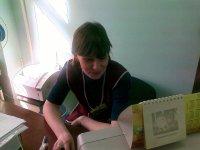 Жанна Куликова, 31 марта 1996, Новокузнецк, id43009627