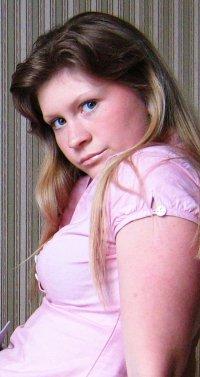 Екатерина Полякова, 14 апреля 1993, Самара, id44951755