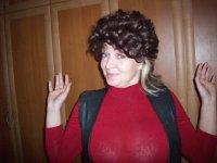 Вера Беляева, id73436045