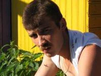 Роман Викторов, 23 мая 1977, Новосибирск, id92804654
