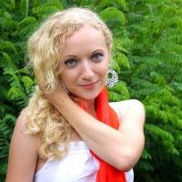 Натали Милашка, 10 января , Одесса, id116387337