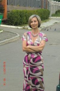 Светлана Нагорная, 23 мая , Киров, id138817873