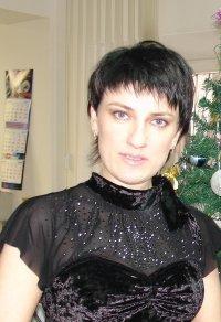 Марина Зюзь, 10 октября 1975, Хабаровск, id26510946