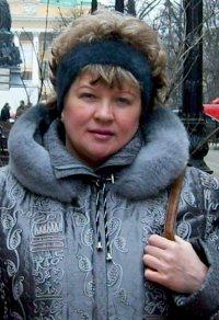 Елена Авдеева, 26 марта 1989, Борисов, id32979757