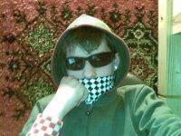Антон Зайцев, 12 ноября 1994, Санкт-Петербург, id39942806