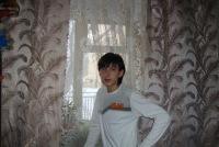 Вячеслав Зрилов, 28 сентября 1995, Владивосток, id121050220