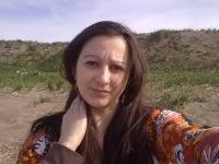Олька Кошелева, 14 ноября 1981, Южно-Сахалинск, id127663192